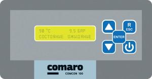 COMCON 100