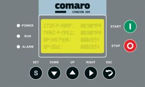 COMCON 200