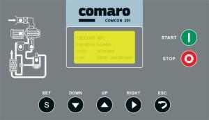 COMCON 201