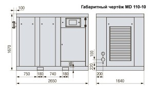 MD 110-10 Plan