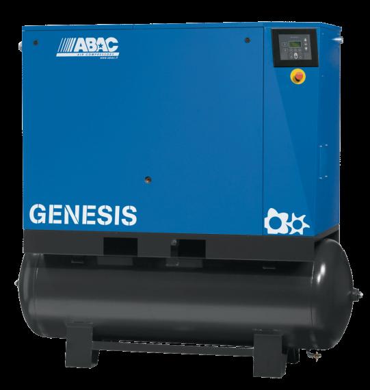 Genesis.I 22/500 4-10 bar